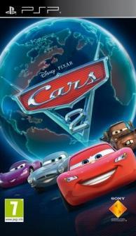 Descargar Cars 2 [MULTI][USA][BAHAMUT] por Torrent